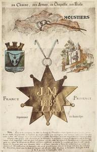 L'étoile de Jules Martin
